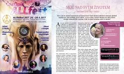 časopis ALLfest 2017